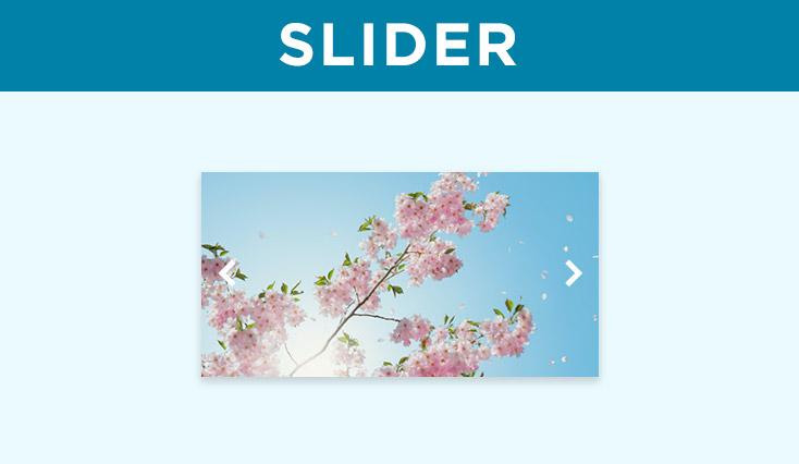 jQuery不要! Swiper.jsでスライダーを簡単に導入